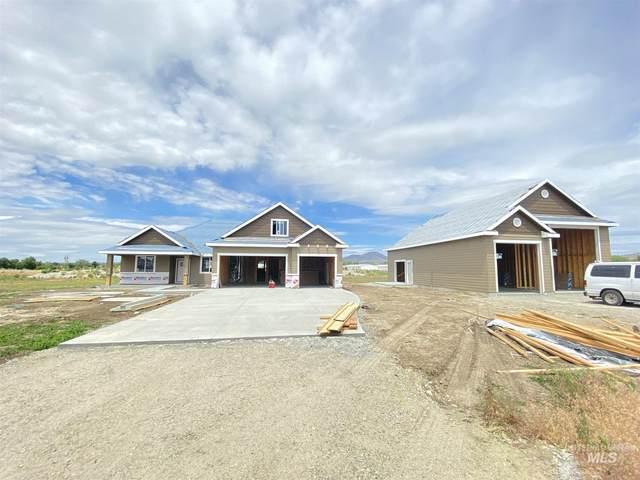 2270 Shoshone Lane, Emmett, ID 83617 (MLS #98807452) :: Build Idaho