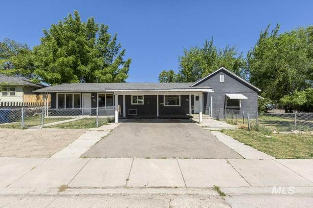 203 / 207 23rd Ave S, Nampa, ID 83651 (MLS #98807459) :: Trailhead Realty Group