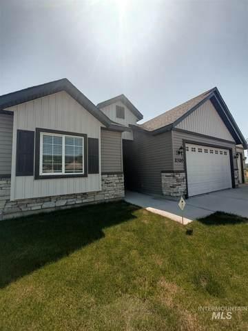 2320 Yukon Trail, Burley, ID 83318 (MLS #98807461) :: Team One Group Real Estate