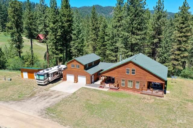 14 Skyline Ln, Garden Valley, ID 83622 (MLS #98807462) :: Build Idaho