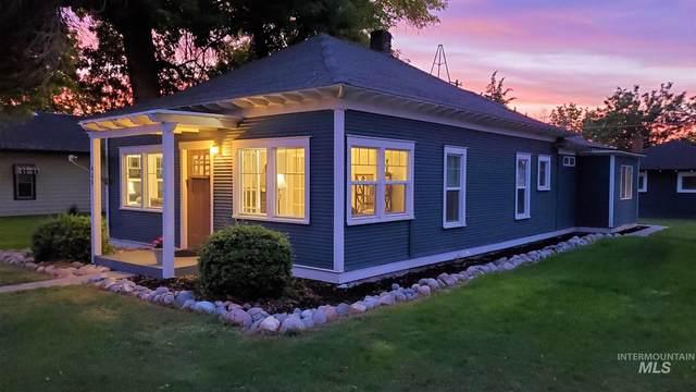 420 Center Street E, Kimberly, ID 83341 (MLS #98807463) :: Beasley Realty