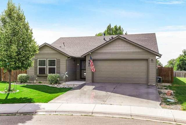 90 S Golden Maple Place, Nampa, ID 83687 (MLS #98807469) :: Boise Valley Real Estate