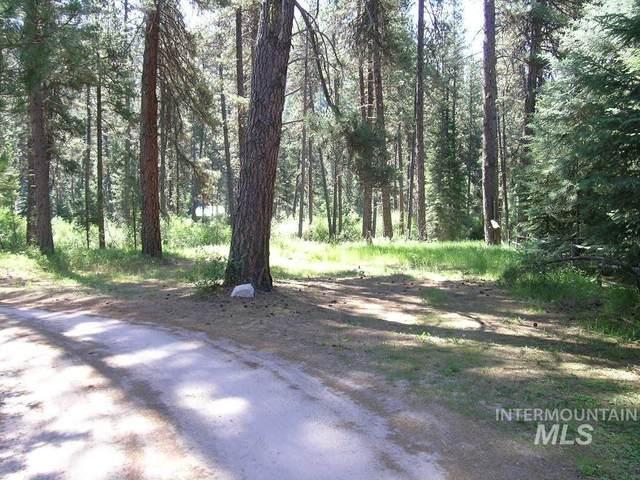 10 Stump Ranch, Garden Valley, ID 83622 (MLS #98807472) :: Scott Swan Real Estate Group