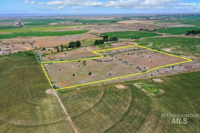 tbd 1461 E 3050 S, Wendell, ID 83355 (MLS #98807475) :: Scott Swan Real Estate Group