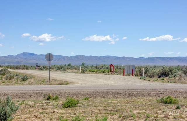 TBD LOT 8 W Soles Rest Creek Rd, Mountain Home, ID 83647 (MLS #98807483) :: Scott Swan Real Estate Group