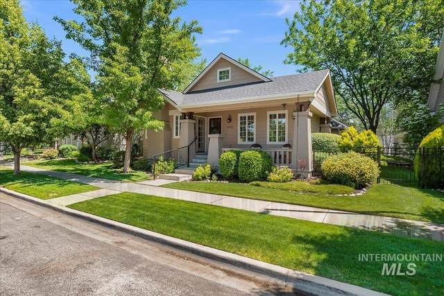4922 E Sawmill Way, Boise, ID 83716 (MLS #98807484) :: Trailhead Realty Group