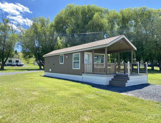 4325 Lenville Road #6, Moscow, ID 83843 (MLS #98807485) :: Full Sail Real Estate