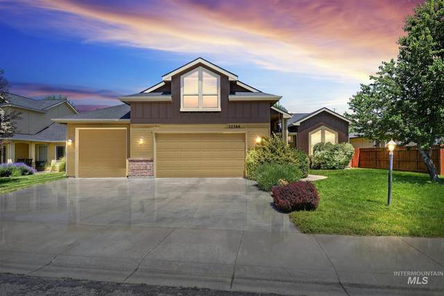 12344 W Murchison, Boise, ID 83709 (MLS #98807492) :: Team One Group Real Estate