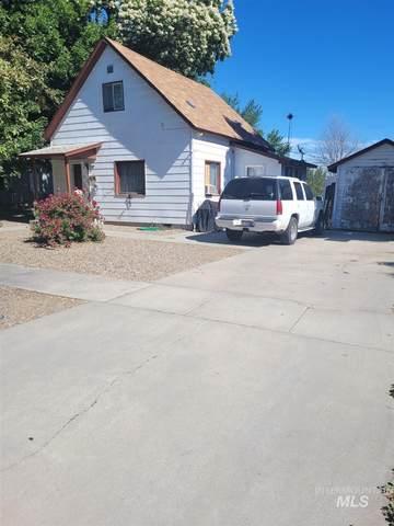 345 3rd Ave. North, Payette, ID 83661 (MLS #98807494) :: Jon Gosche Real Estate, LLC