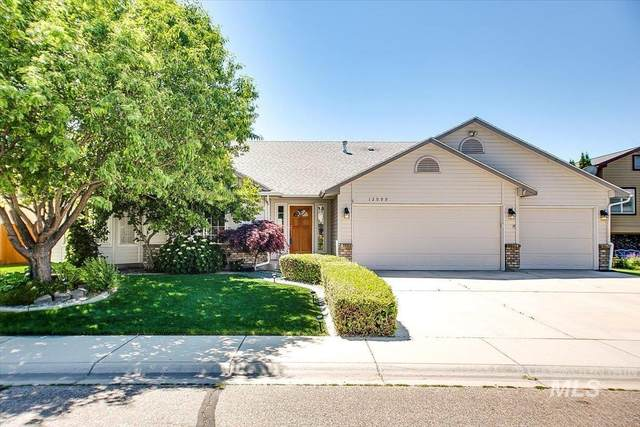 12099 W Harvester Ct., Boise, ID 83709 (MLS #98807496) :: Team One Group Real Estate