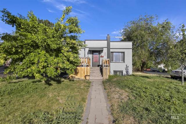 295 Madison St, Twin Falls, ID 83301 (MLS #98807497) :: Boise River Realty