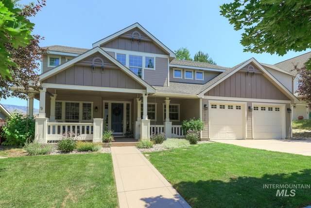 12936 N Schicks Ridge Rd., Boise, ID 83714 (MLS #98807503) :: Boise Valley Real Estate