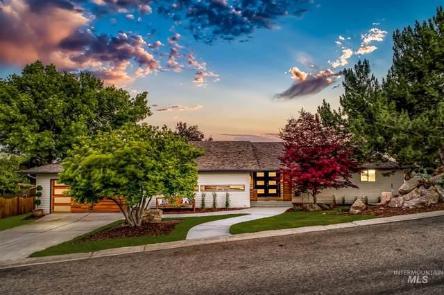 2387 S Ridgeview Way, Boise, ID 83712 (MLS #98807504) :: Epic Realty