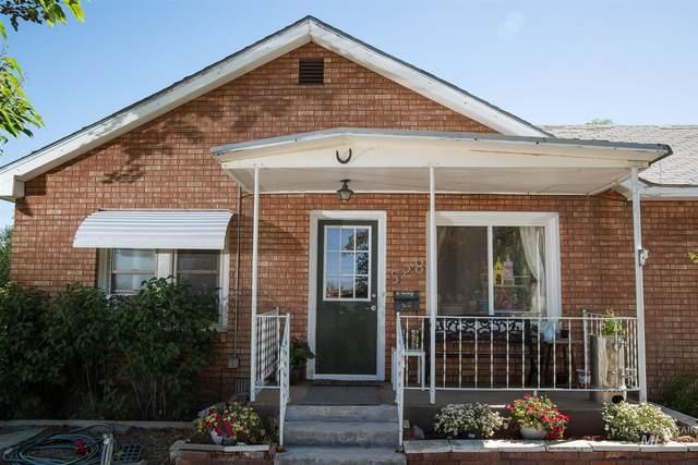 528 Broadway Avenue N, Buhl, ID 83316 (MLS #98807517) :: Beasley Realty