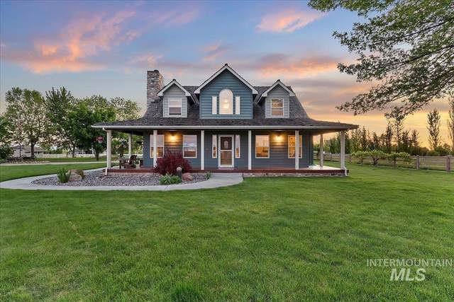 3001 S Ten Mile Road, Meridian, ID 83642 (MLS #98807525) :: Bafundi Real Estate