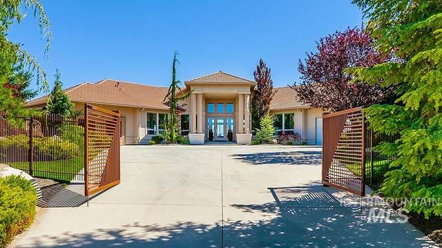 2647 E Plateau Dr, Boise, ID 83712 (MLS #98807532) :: Jon Gosche Real Estate, LLC