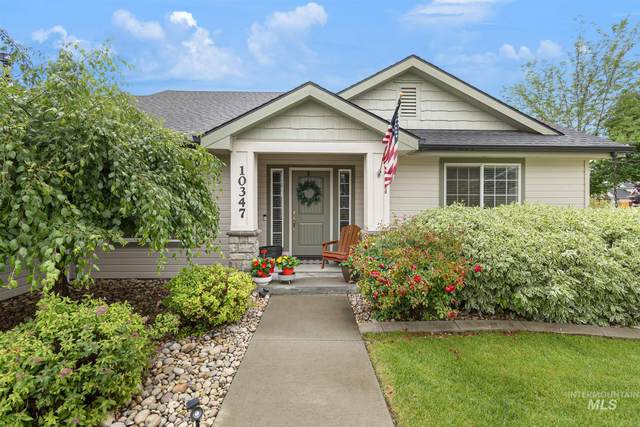 10347 W Altair Dr, Star, ID 83669 (MLS #98807535) :: Boise River Realty