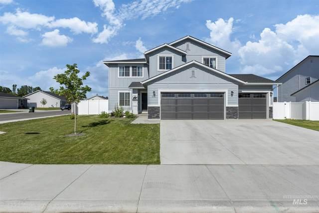 947 S Tanami, Kuna, ID 83634 (MLS #98807536) :: Trailhead Realty Group