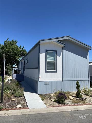 2725 W Macaw #32, Boise, ID 83713 (MLS #98807537) :: Epic Realty