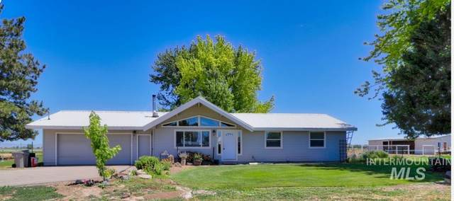 4739 Anderson Way, Nampa, ID 83687 (MLS #98807540) :: Navigate Real Estate