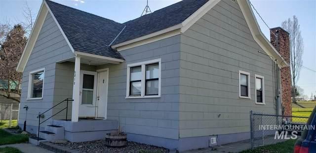 812 N State, Grangeville, ID 83530 (MLS #98807543) :: Trailhead Realty Group