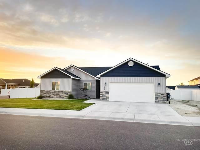 1030 Elmwood Circle, Burley, ID 83318 (MLS #98807546) :: Story Real Estate