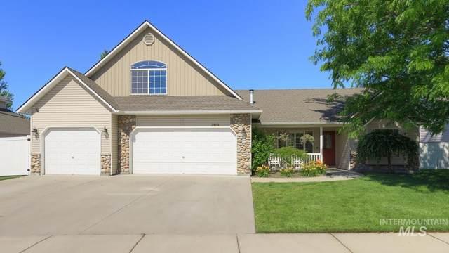 2051 S Beartooth, Meridian, ID 83642 (MLS #98807551) :: Scott Swan Real Estate Group
