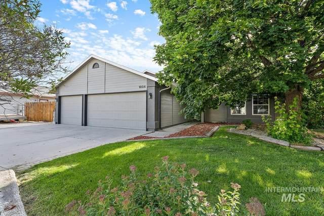1054 W Pennwood St, Meridian, ID 83642 (MLS #98807552) :: Scott Swan Real Estate Group