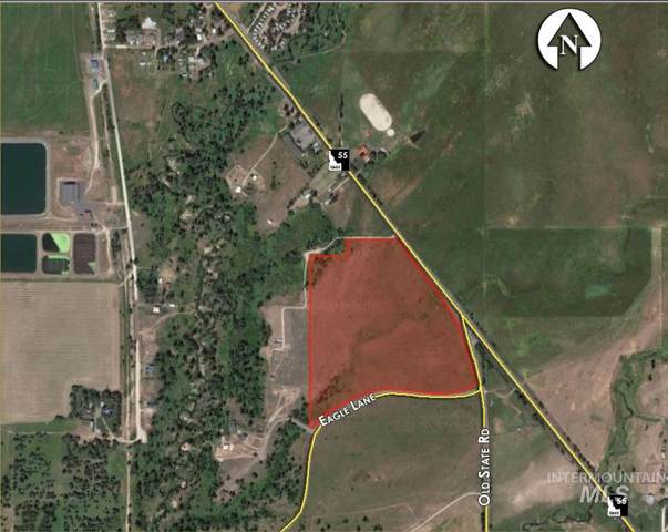 TBD Old State Road, Donnelly, ID 83615 (MLS #98807559) :: Scott Swan Real Estate Group