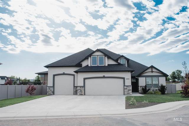 6658 S Lodgepole Pl, Boise, ID 83716 (MLS #98807560) :: Epic Realty