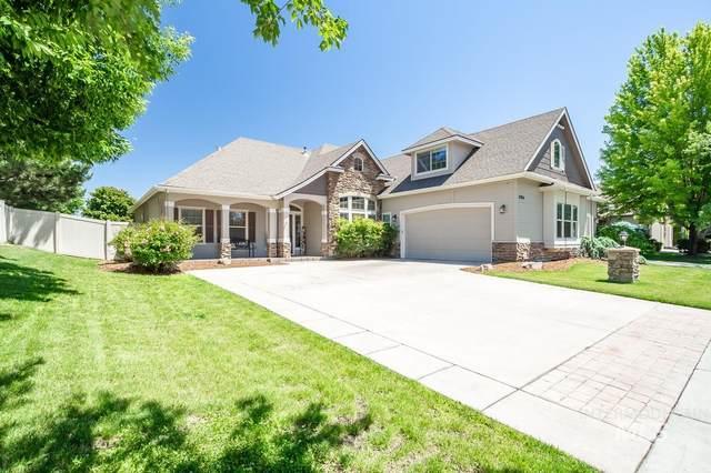 3784 S Como, Meridian, ID 83642 (MLS #98807568) :: Full Sail Real Estate