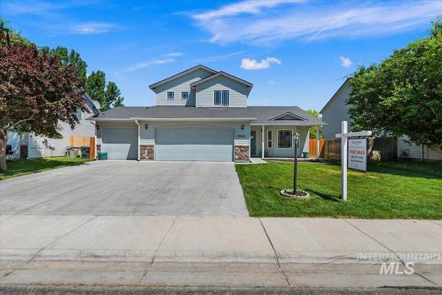 20552 Whitman Ave, Caldwell, ID 83605 (MLS #98807571) :: New View Team