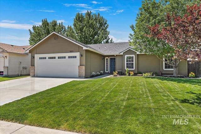 6021 S Tallowtree Way, Boise, ID 83716 (MLS #98807574) :: Juniper Realty Group