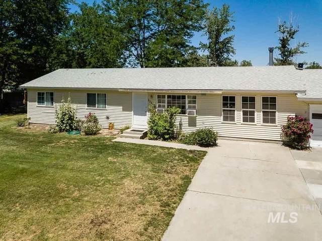 11140 W Gila Dr, Kuna, ID 83634 (MLS #98807583) :: Own Boise Real Estate