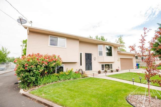 1235 Alder Ave, Lewiston, ID 83501 (MLS #98807585) :: Beasley Realty