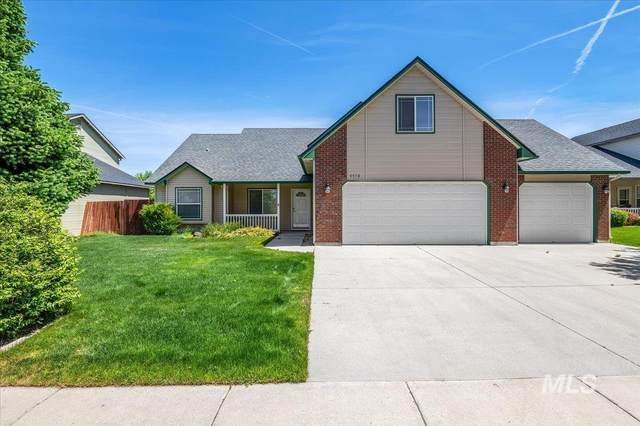 4974 S Walcott Ave, Boise, ID 83709 (MLS #98807586) :: Build Idaho