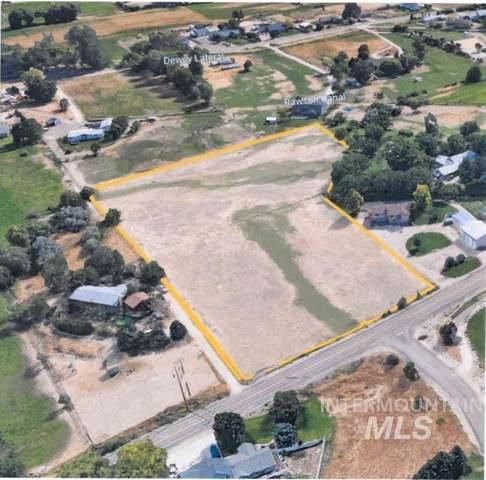 0 Stamm Lane, Nampa, ID 83687 (MLS #98807595) :: Build Idaho