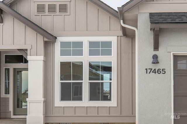 17465 N Gaffney Ave., Nampa, ID 83687 (MLS #98807597) :: Full Sail Real Estate