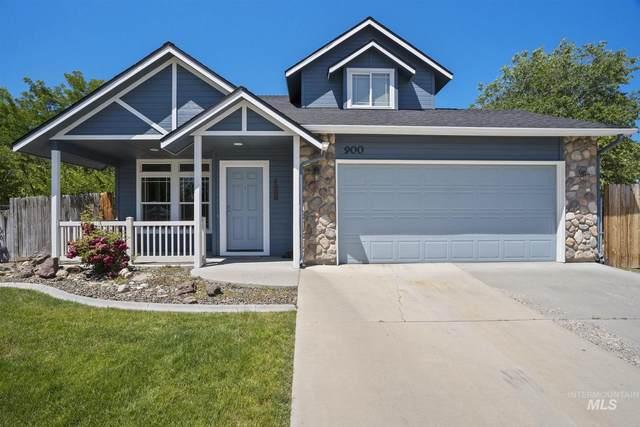 900 W Apache St, Emmett, ID 83617 (MLS #98807614) :: Build Idaho
