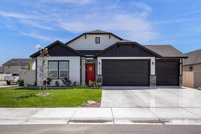 15136 N Fishing Creek Ave, Nampa, ID 83651 (MLS #98807615) :: Bafundi Real Estate