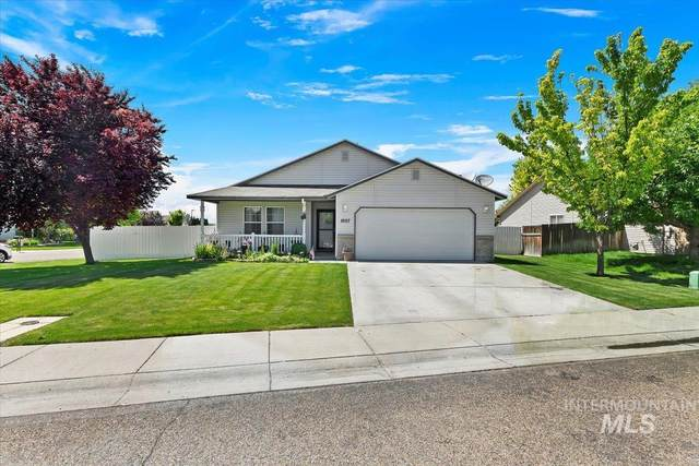18157 Dragonfly Drive, Nampa, ID 83687 (MLS #98807619) :: Own Boise Real Estate