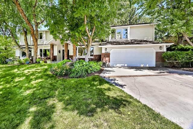4480 N Keldoon Ave., Boise, ID 83702 (MLS #98807625) :: Build Idaho