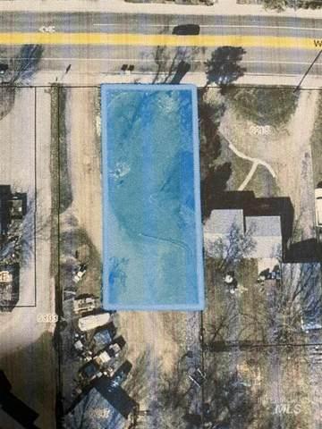6239 W Northview, Boise, ID 83704 (MLS #98807628) :: Silvercreek Realty Group