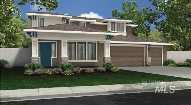 5959 W Milano Dr., Meridian, ID 83646 (MLS #98807637) :: Build Idaho