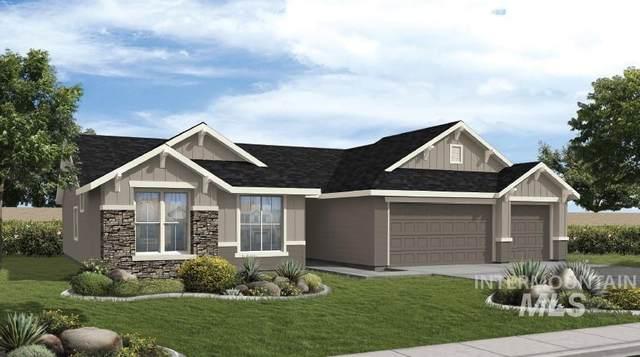 2060 N Windmill Way, Kuna, ID 83634 (MLS #98807638) :: Build Idaho