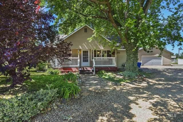 515 S Linder Rd, Meridian, ID 83642 (MLS #98807647) :: Beasley Realty