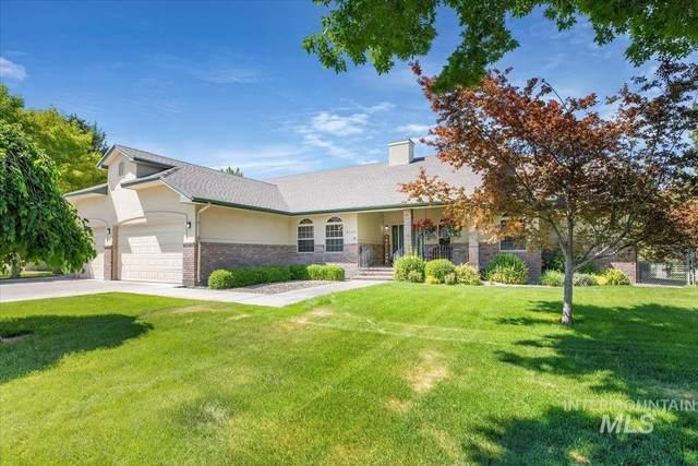 2299 Bowlin Ln, Twin Falls, ID 83301 (MLS #98807651) :: Boise River Realty