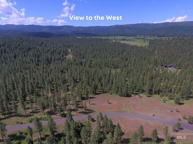 3413 Whitetail Court, New Meadows, ID 83654 (MLS #98807656) :: Scott Swan Real Estate Group