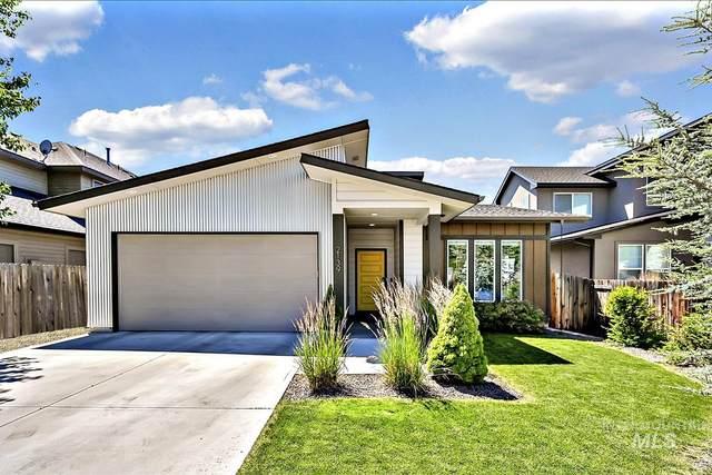 2139 S. Amy Ave., Boise, ID 83706 (MLS #98807657) :: Beasley Realty