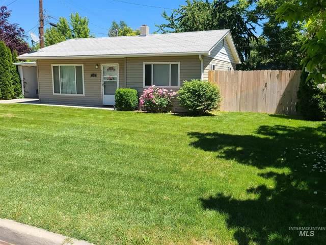 2313 S Iowa, Caldwell, ID 83605 (MLS #98807658) :: Boise River Realty